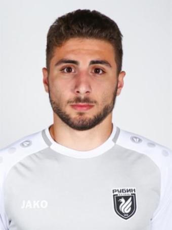 Давиташвили Зурико