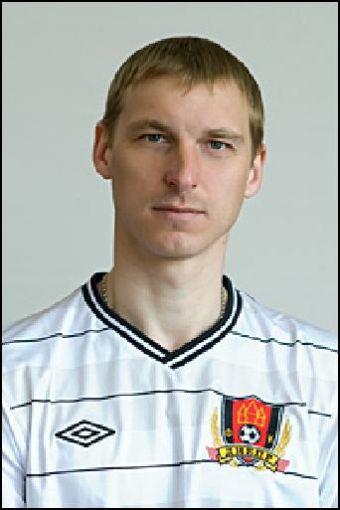 Давыдов Сергей Юрьевич
