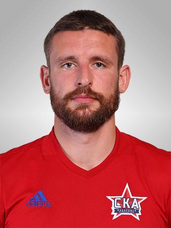 Дедечко Денис Михайлович