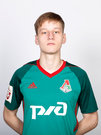Деев Александр Павлович