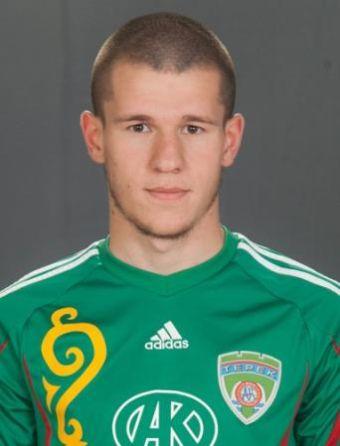 Демельханов Ильяс Хамзатович