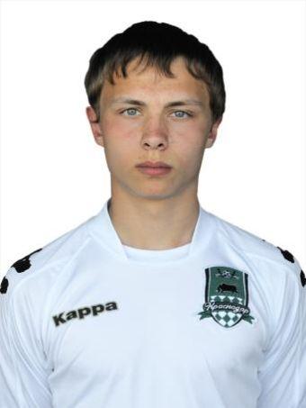 Демидков Егор Владиславович