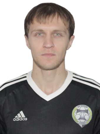 Деобальд Павел Александрович
