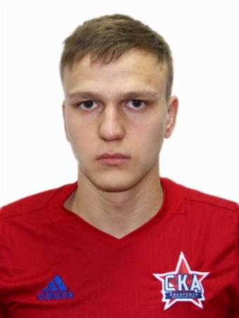 Дерявко Игнат Олегович