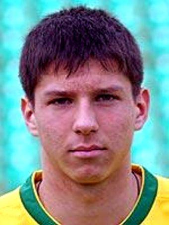 Дмитренко Виктор Николаевич
