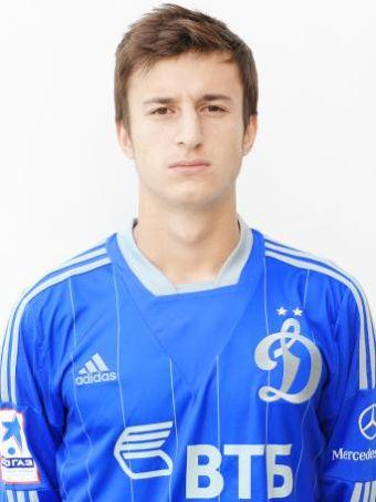 Дмитриев Владимир Андреевич