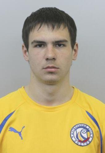 Доля Дмитрий Сергеевич