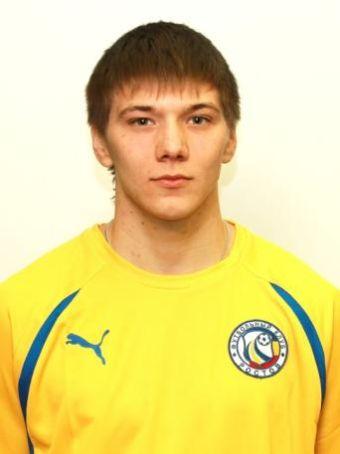 Домрин Дмитрий Игоревич