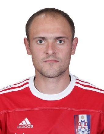 Дорохин Павел Сергеевич