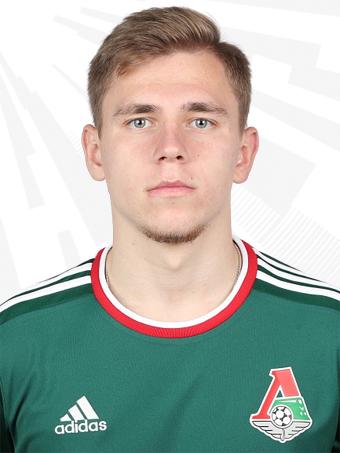 Дронов Никита Андреевич