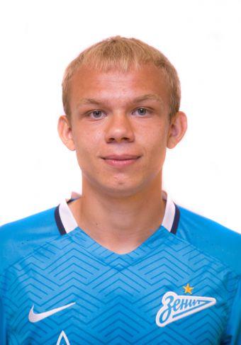 Дрыков Игорь Эдуардович