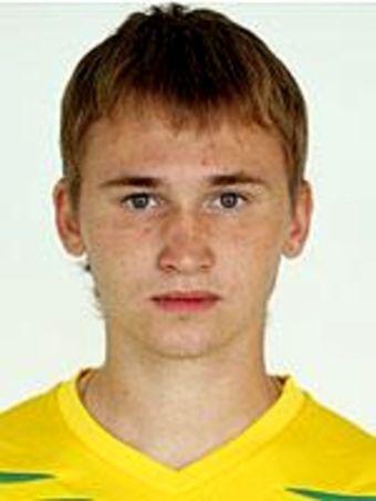 Дубров Владислав Борисович
