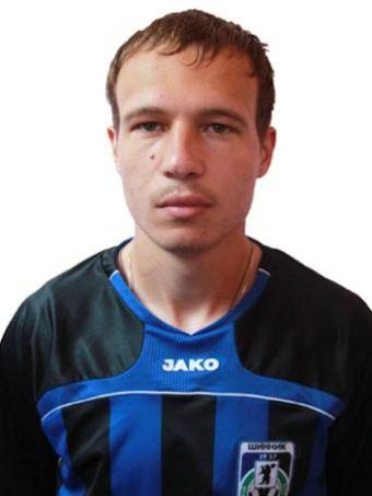 Дудченко Константин Александрович