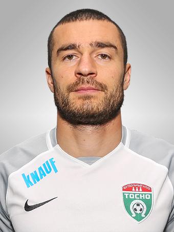 Дудиев Аслан Муратович