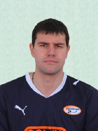 Думанский Роман Константинович