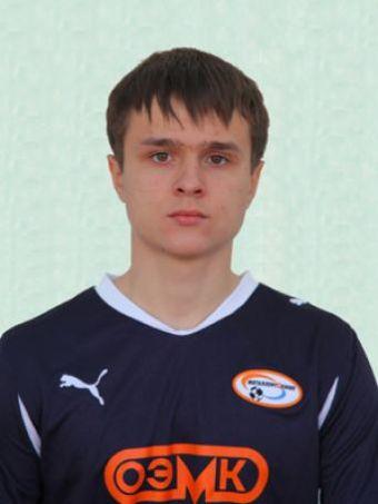 Дурнев Александр Сергеевич