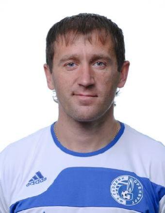 Дымов Сергей Вячеславович