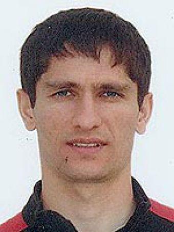 Дзахмишев Марат Сергеевич
