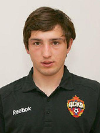 Дзаламидзе Ника
