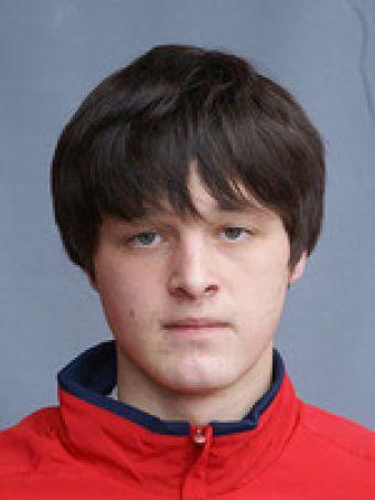 Дзантиев Георгий Сергеевич