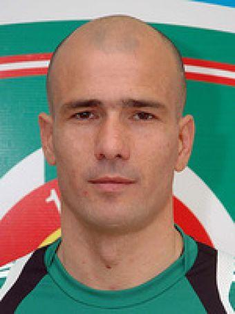 Джабраилов Тимур Мамедович