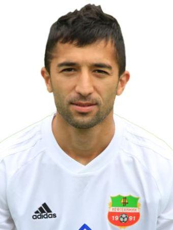 Джалилов Манучехр Насруллоевич