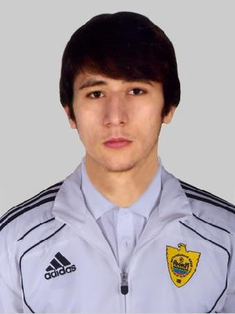 Джамилиев Салимхан Залавутдинович