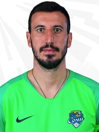 Джанаев Сослан Тотразович