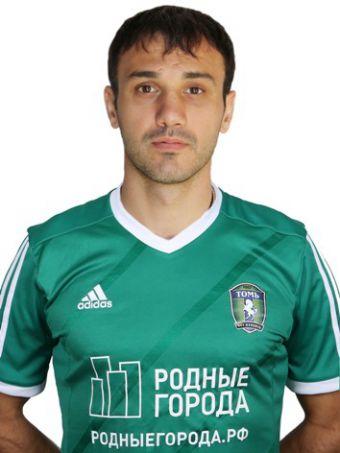 Джиоев Георгий Гурамович