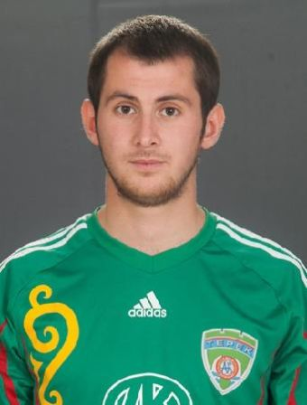 Джунидов Хасан Шарпудиевич