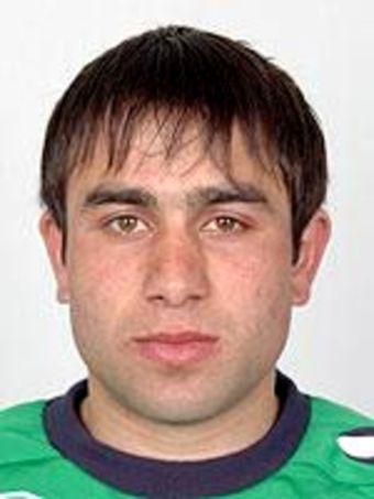 Эдилов Сулейман Сайдиевич