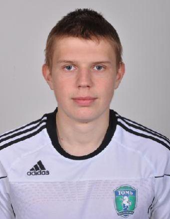Ефремов Дмитрий Андреевич