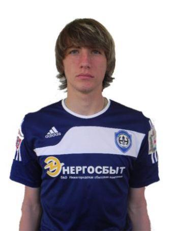 Егоров Егор Игоревич