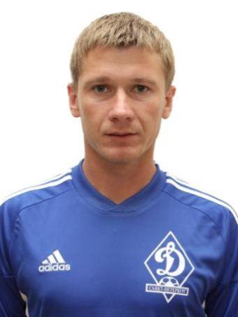 Егоров Сергей Геннадьевич