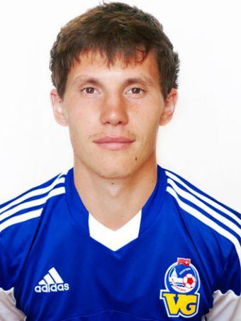 Елисеев Александр Владимирович