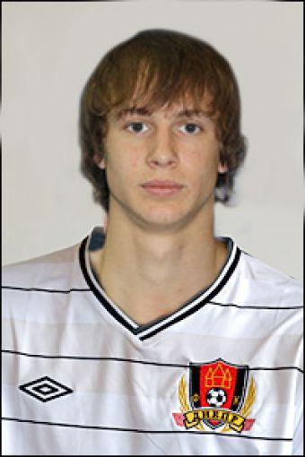 Энговатов Станислав Владимирович