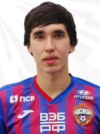 Ермаков Никита Владленович
