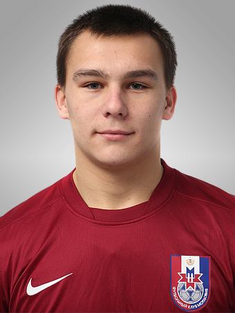 Ермошкин Илья Фёдорович