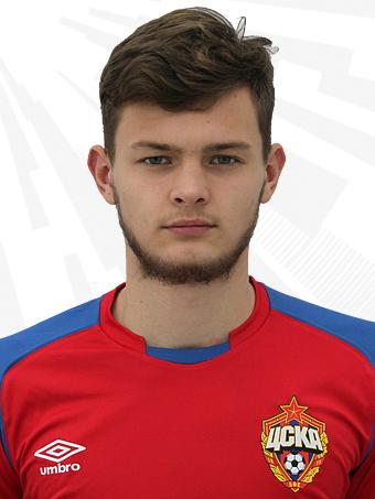 Ерохин Константин Александрович