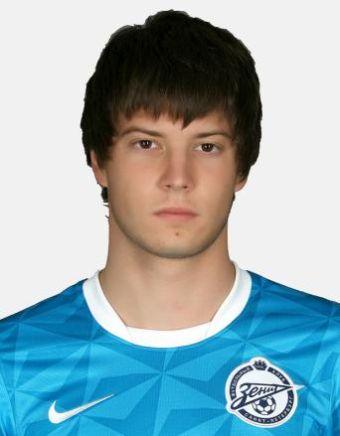 Еронин Илья Николаевич