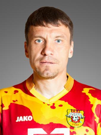 Ершов Иван Иванович