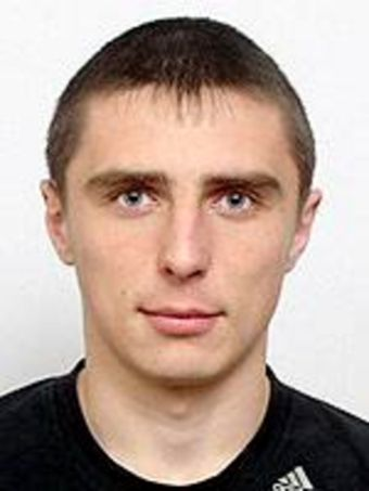 Ерусланов Максим Сергеевич