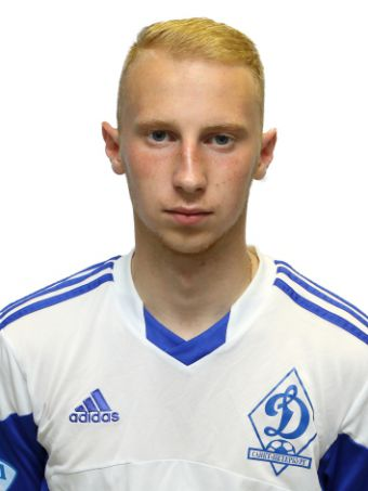 Есин Владимир Александрович