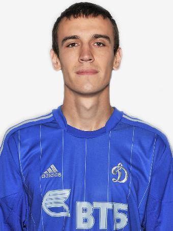 Евсеев Павел Геннадьевич