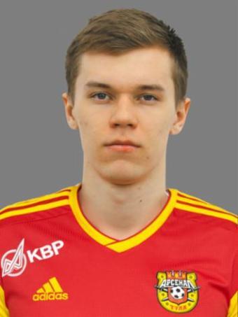 Евтушенко Евгений Владимирович