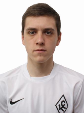 Ежов Артём Александрович