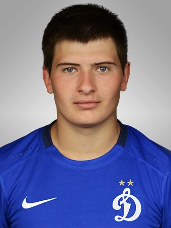 Фарафонов Павел Евгеньевич