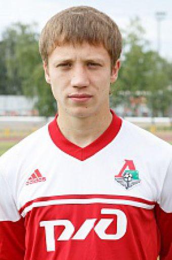 Фатеев Игорь Сергеевич