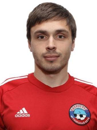 Фёдоров Максим Викторович
