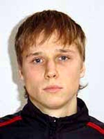 Филатов Иван Сергеевич